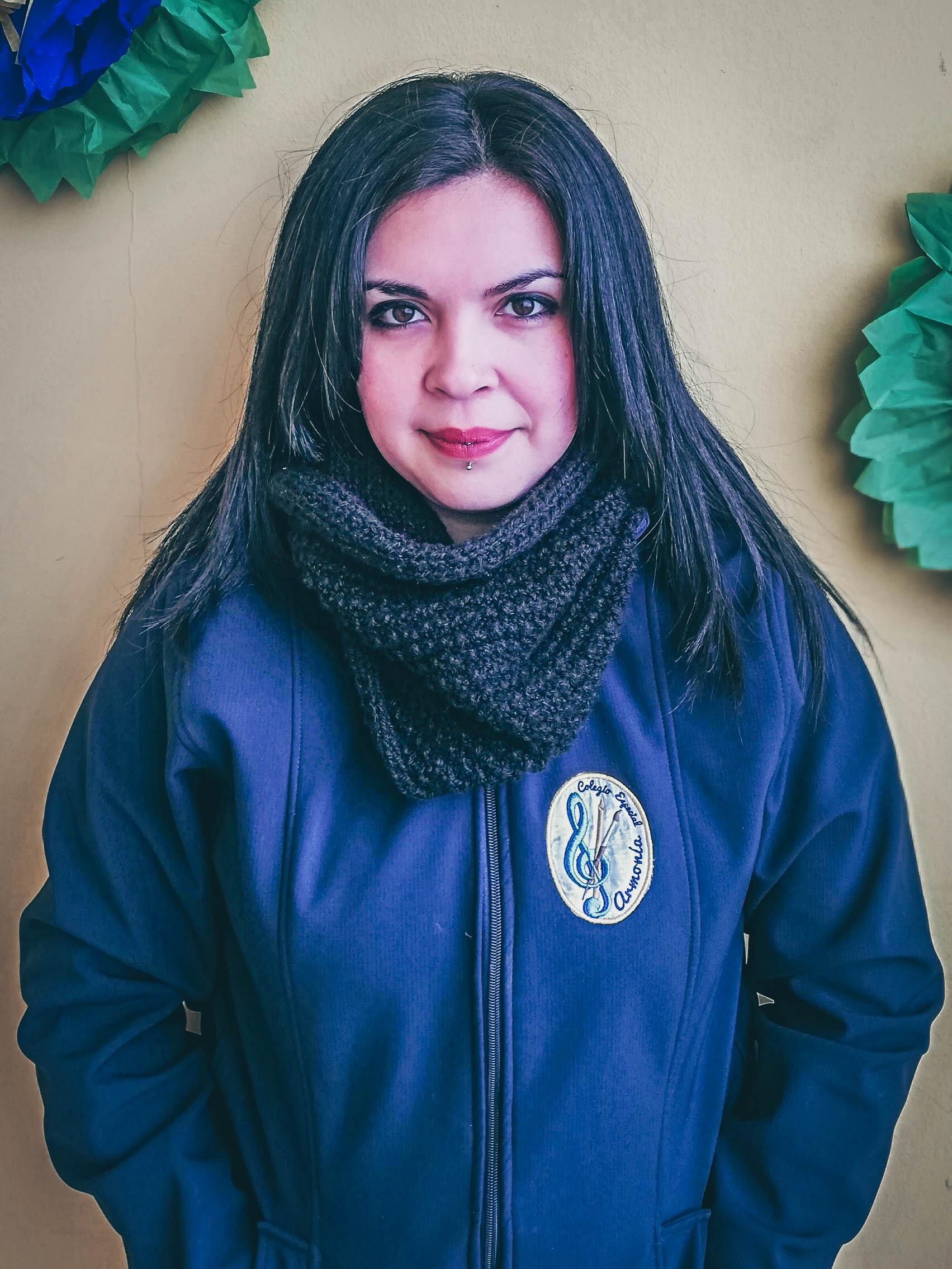 Sara Tapia Calderón