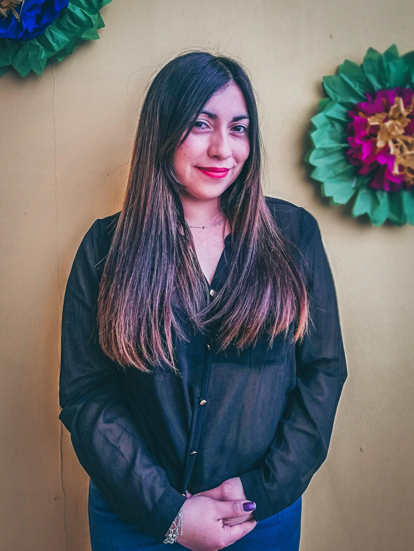 Tania Carroza Gómez