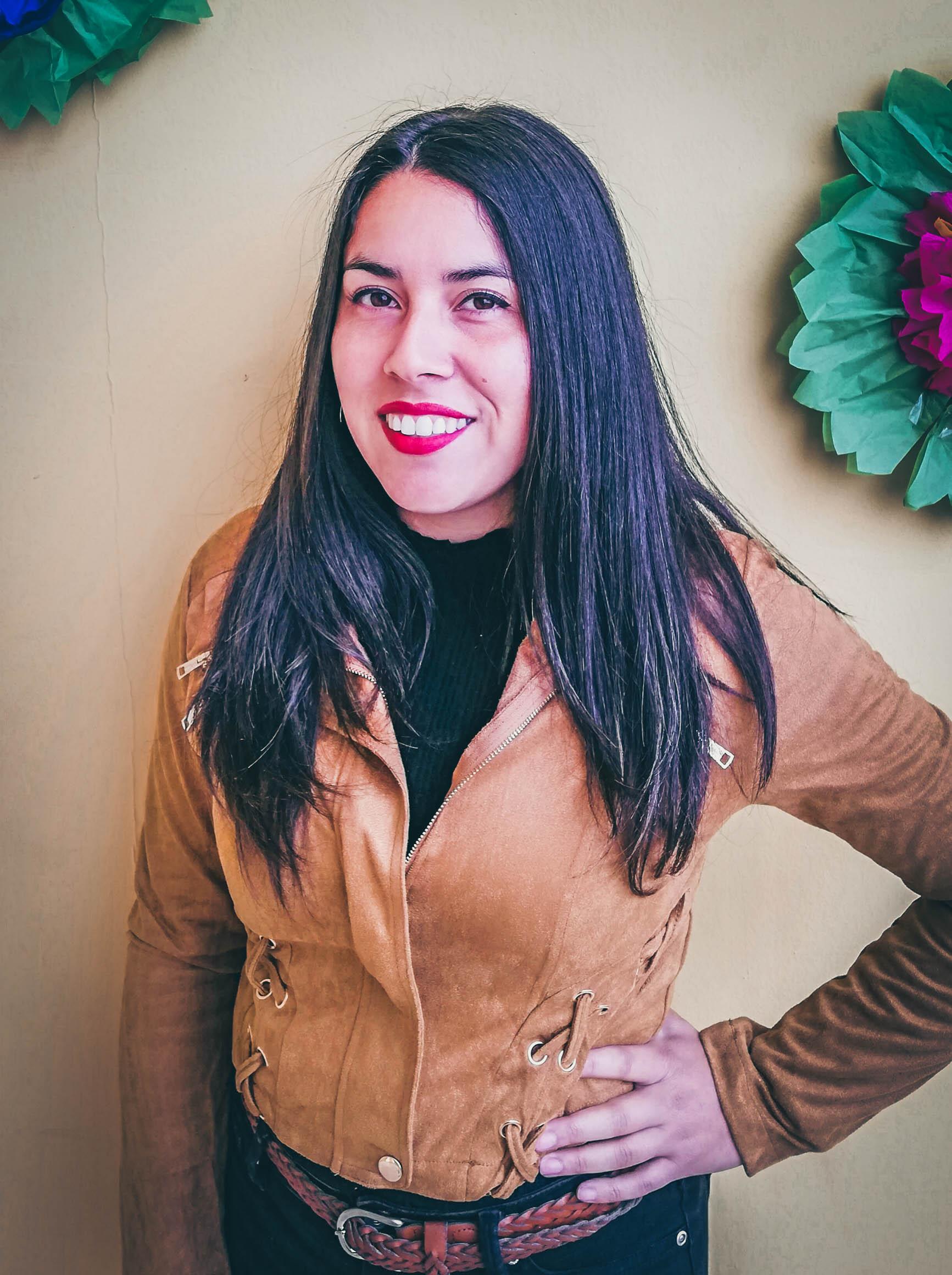 Katherine Vergara Rodríguez