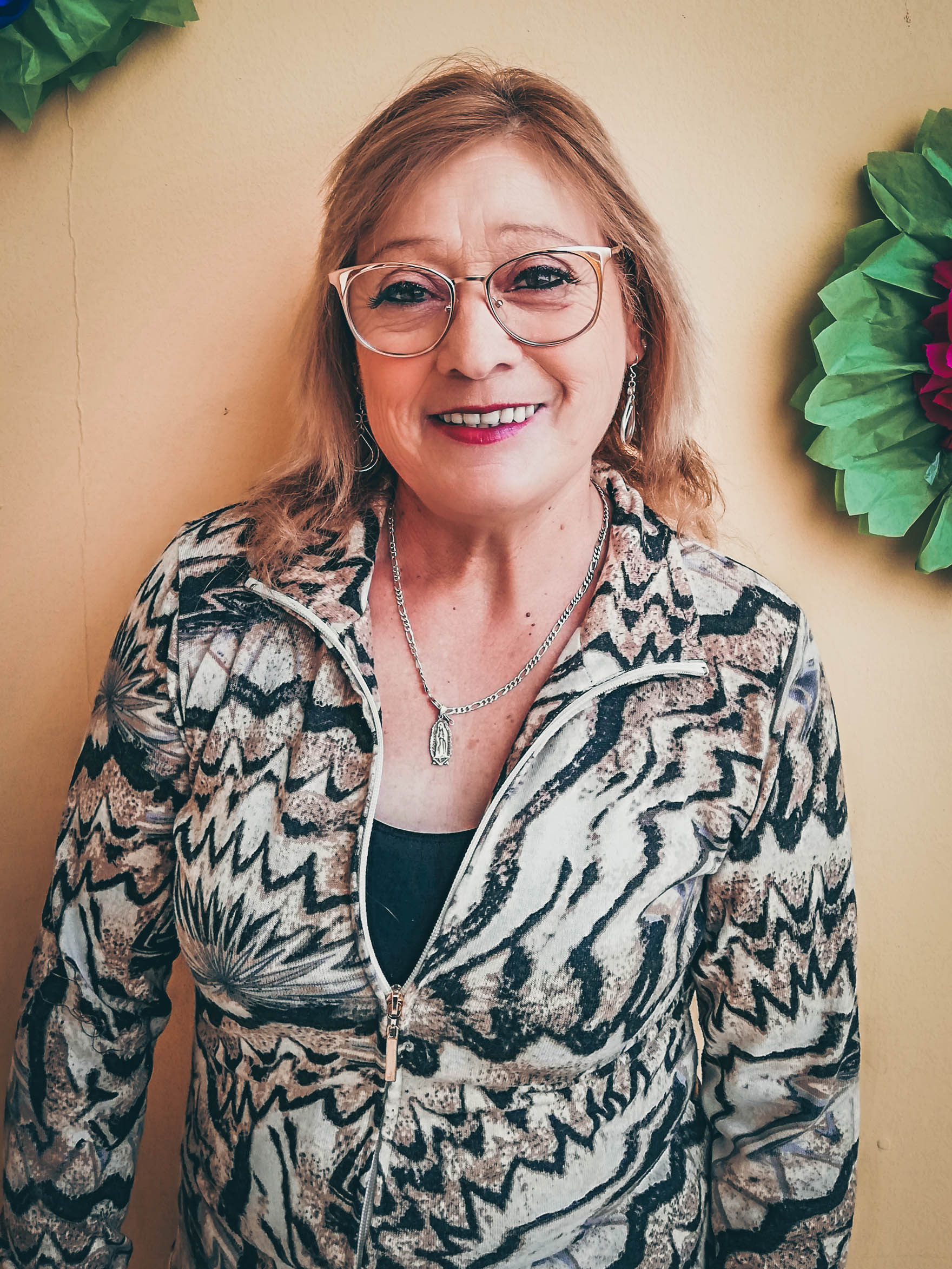 Edith Valdivia