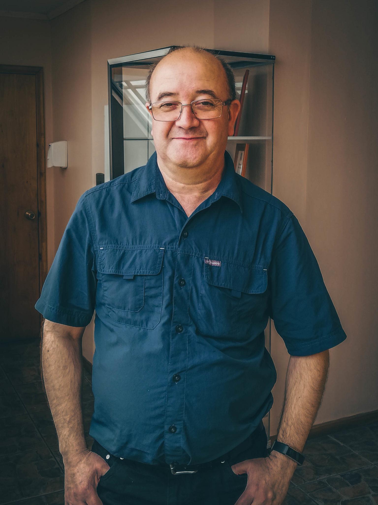 Miguel Cabrera Silva