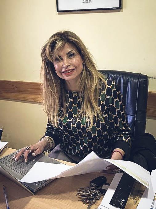 Juana Lillo Pizarro